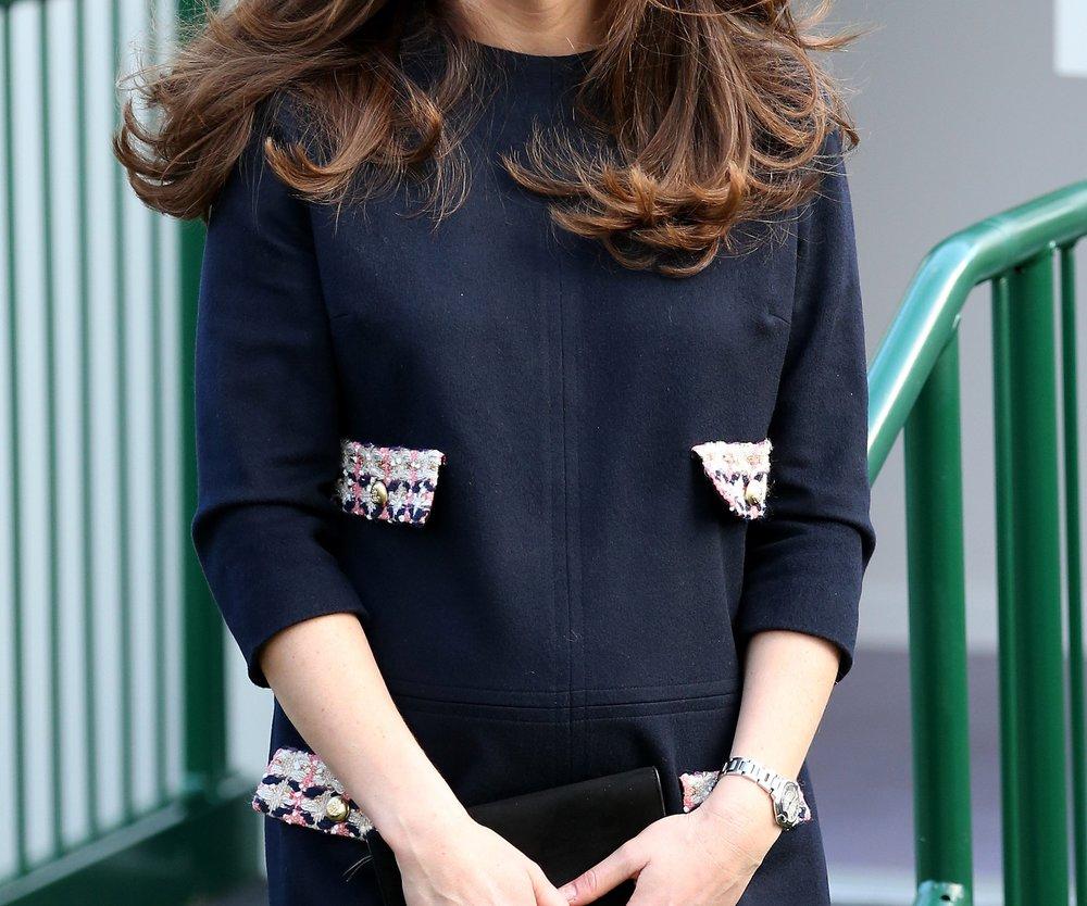 Kate Middleton: Steckt sie in der Ehekrise?
