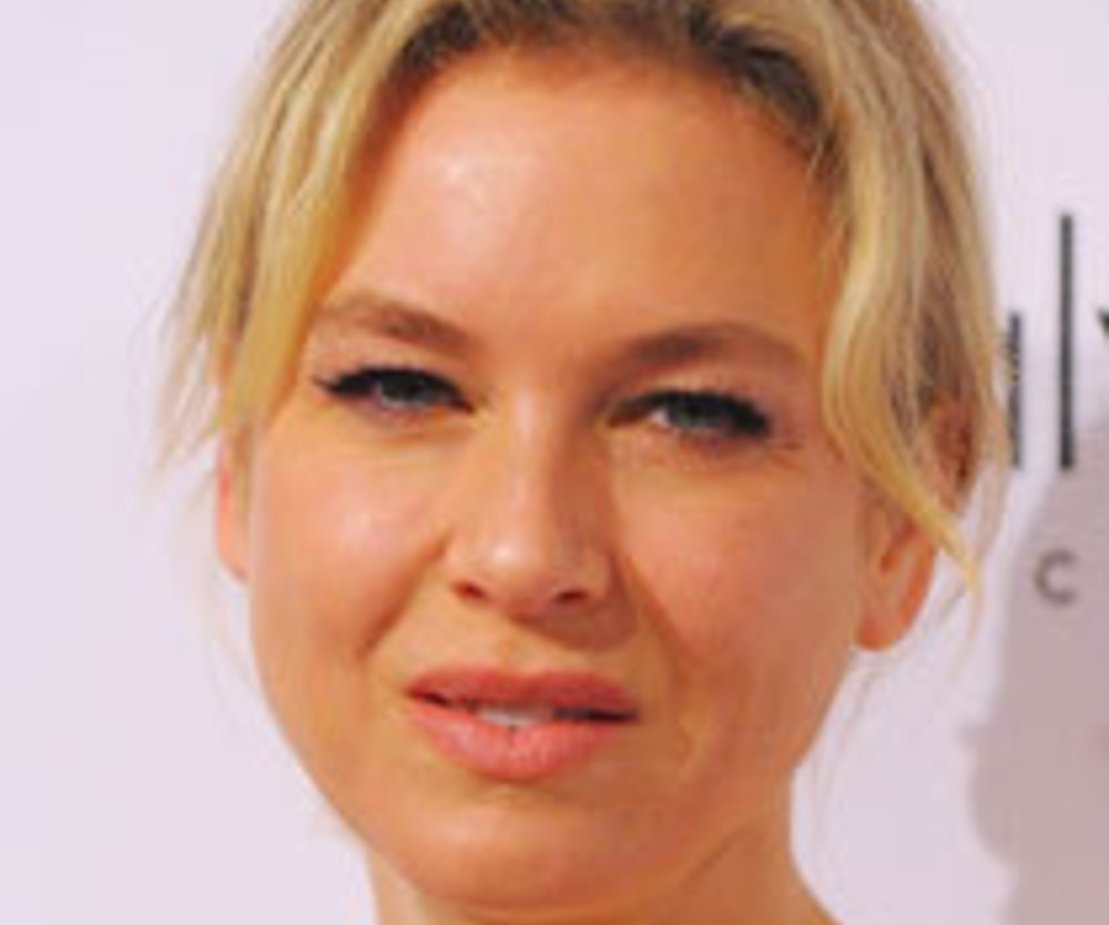 Renée Zellweger in Autounfall verwickelt