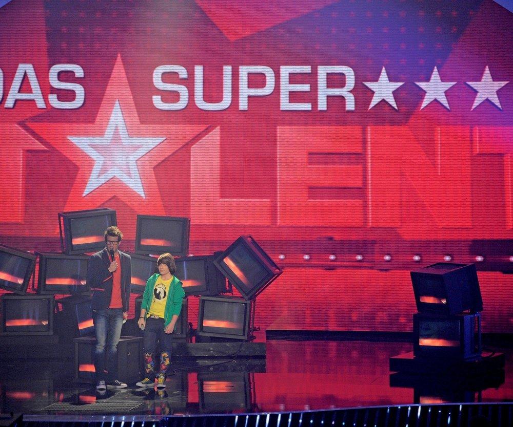 Das Supertalent: Ex-Kandidat stirbt mit 23 Jahren