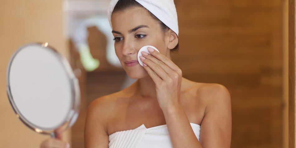 Unreine Haut - Was tun bei Hautproblemen?