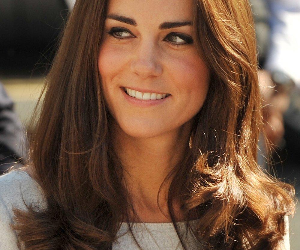 Kate Middleton doch schwanger?