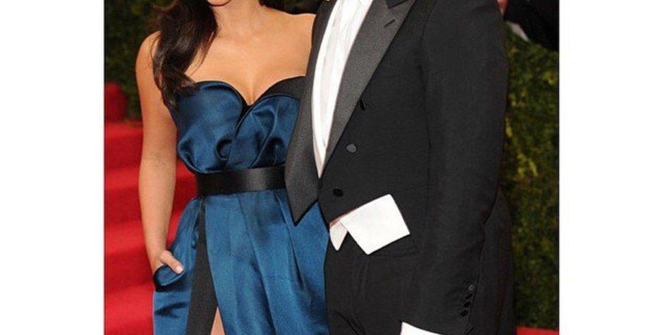 Kim Kardashian: Brautparty ganz in Weiß