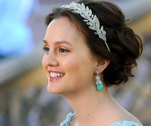 Leighton Meester als Blair Waldorf