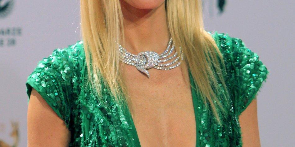 Gwyneth Paltrow diniert mit Guy Ritchie