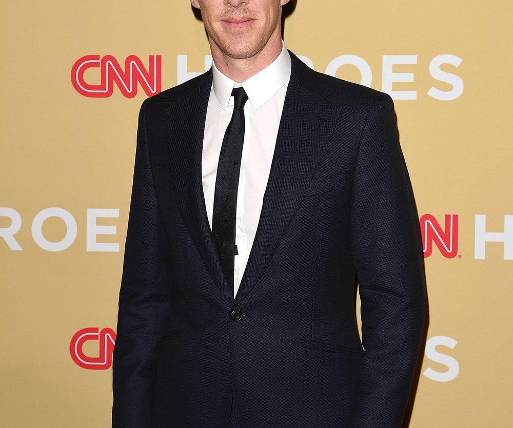 Benedict Cumberbatch wünscht sich eine ruhige Hochzeit