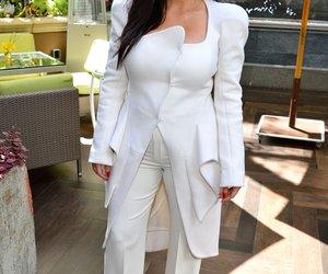 Kim Kardashian: Sarah Jessica Parker als Vorbild!