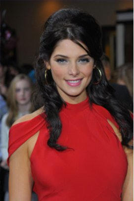Ashley Greene glaubt Vampir-Sex sei toll!