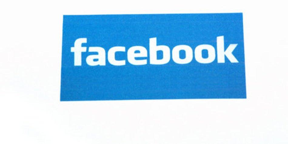 Facebook-Anwendung kritisiert