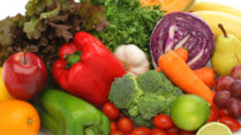 Ernährungswissenschaften