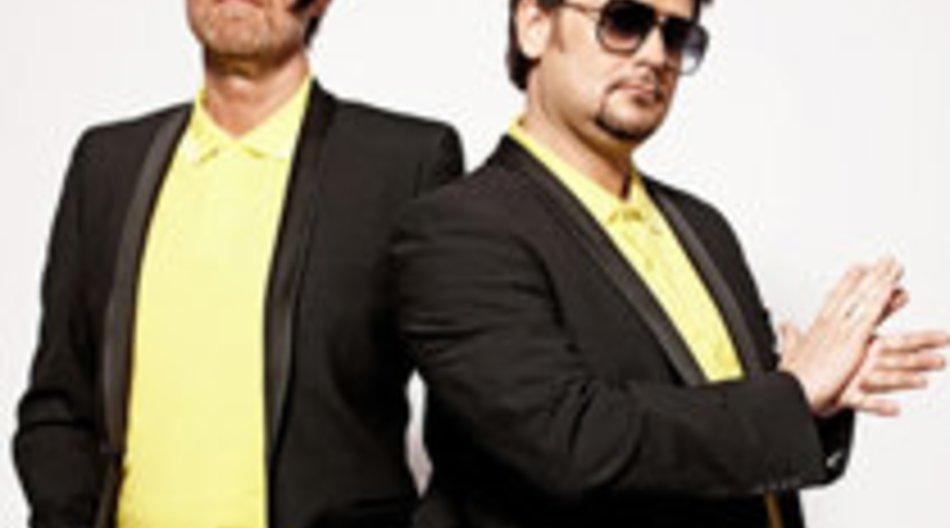 Disco Boys: Jubiläum mit neuer Platte