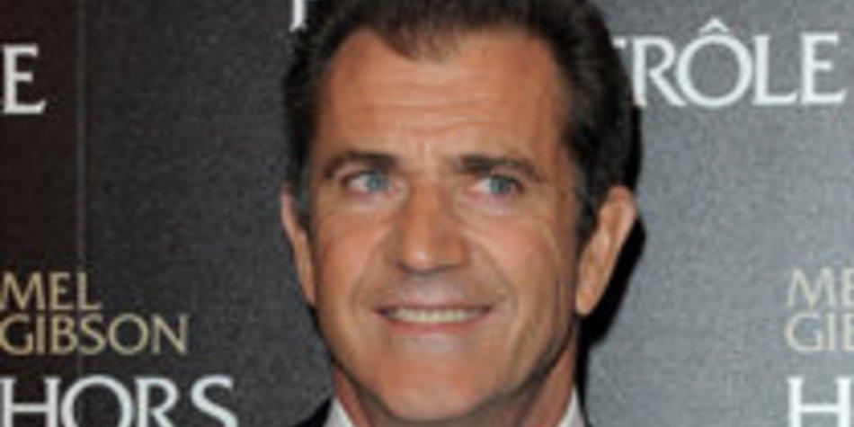 Mel Gibson: Fall beschäftigt die Staatsanwälte