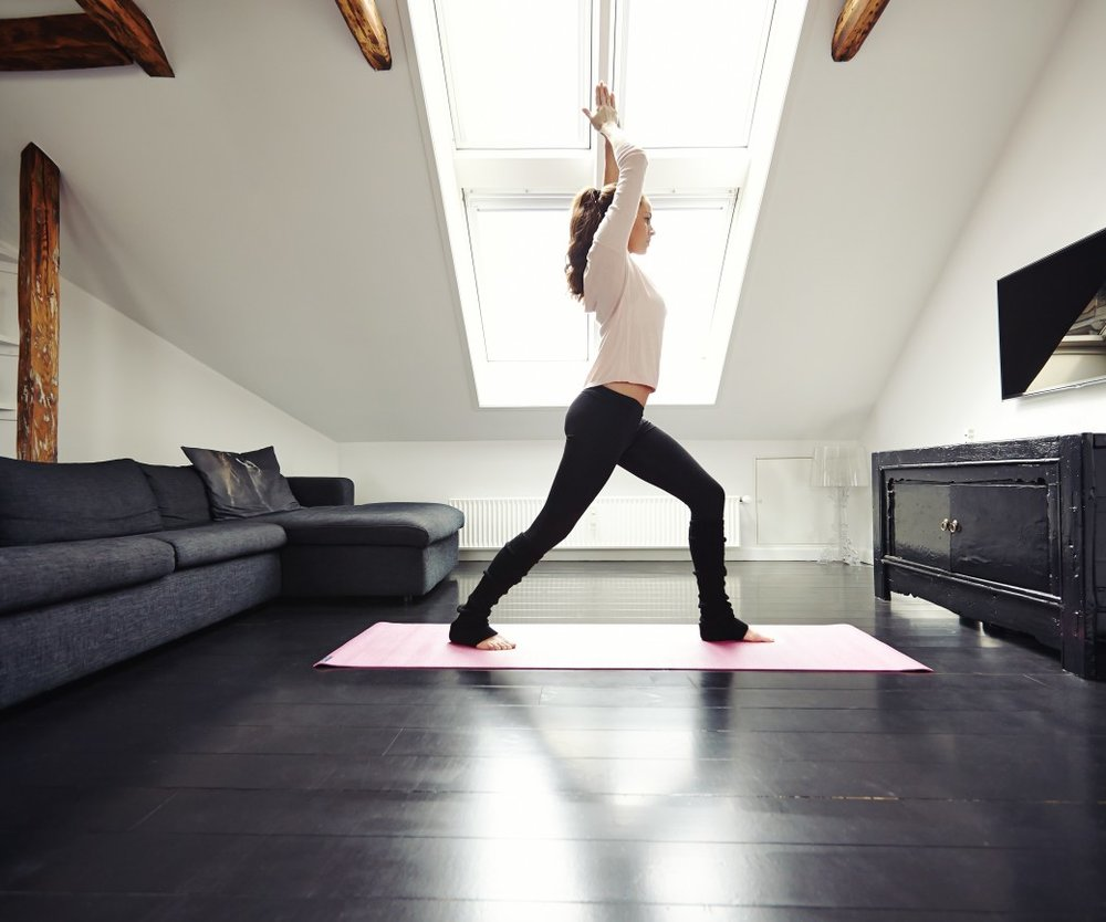 die f nf tibeter fit in 15 minuten. Black Bedroom Furniture Sets. Home Design Ideas