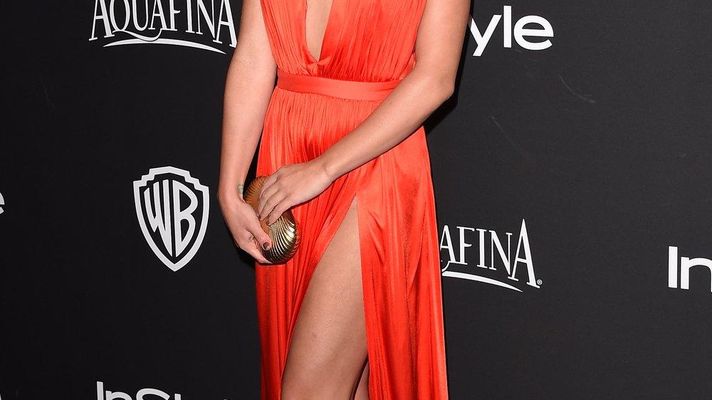 Lea Michele: Heiratet sie ihren Lover Matthew?