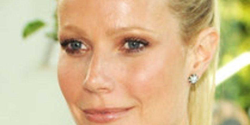 Gwyneth Paltrow hat den Tod ihres Vaters nicht verkraftet!