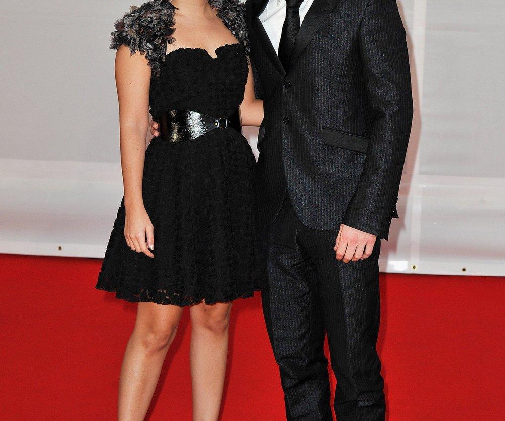 Katie Melua heiratet
