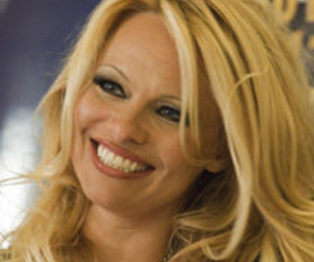 "Pamela Anderson im indischen ""Big Brother""-Haus"