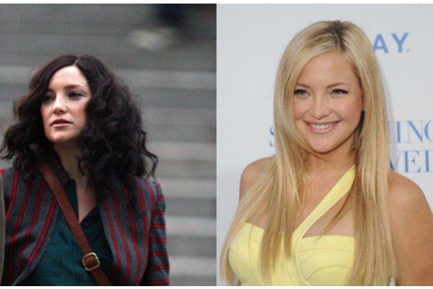Kate Hudson Mit Neuer Frisur Top Story Desired De