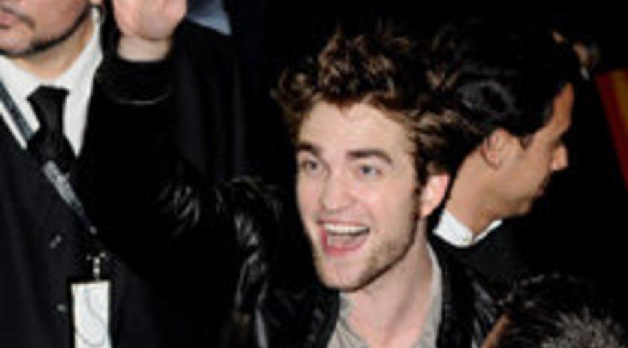 Twilight-Stars stürmen Madrid