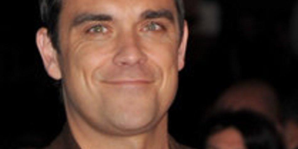 Robbie Williams besitzt eine Wohnung in Berlin