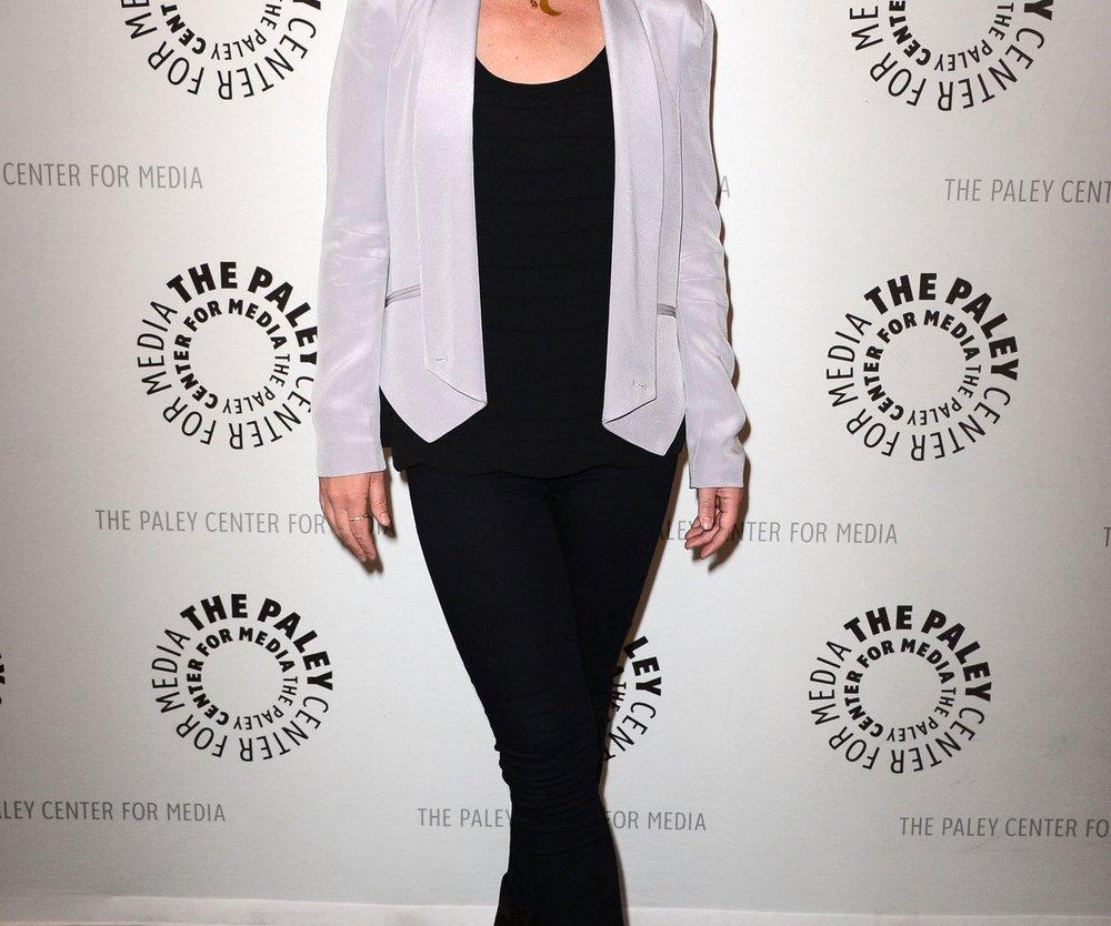Christina Applegate lästert über die schlanken Hollywood-Ladies