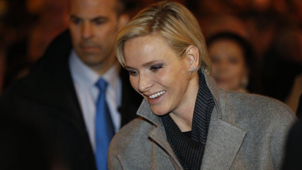 Charlène von Monaco: Die Mutterrolle meistert sie bestens