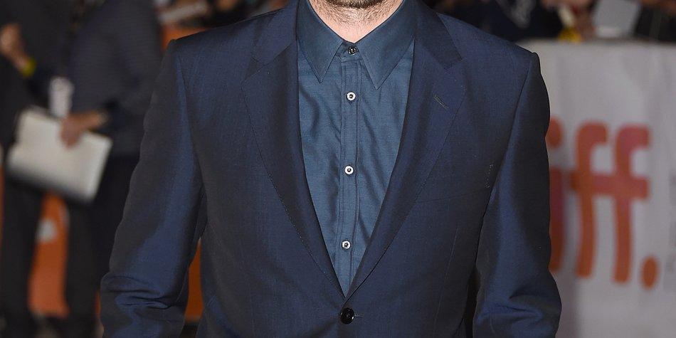 Robert Pattinson: Kriselt es zwischen ihm und FKA twigs?