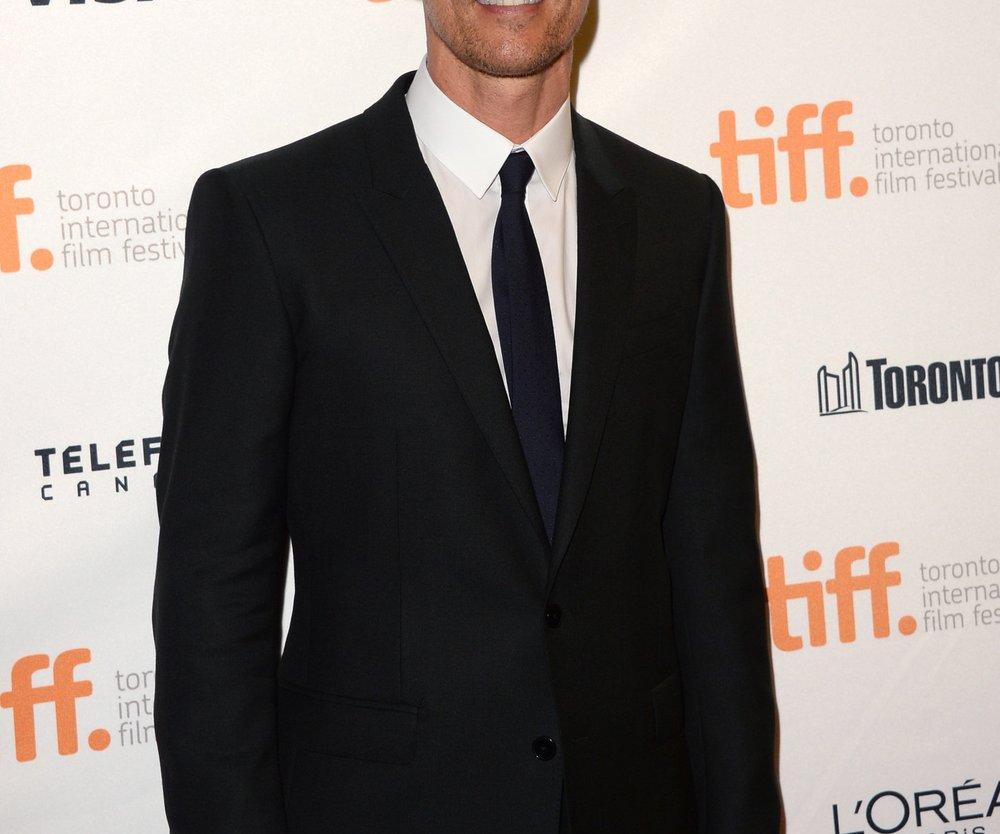 Matthew McConaughey will nicht Magnum spielen
