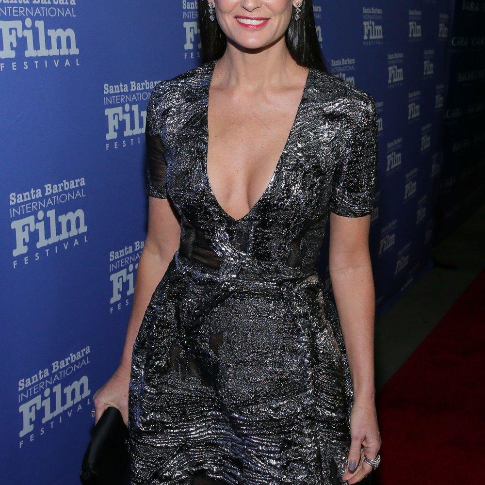 Demi Moore: Hat sie Rumer Willis die Show gestohlen?