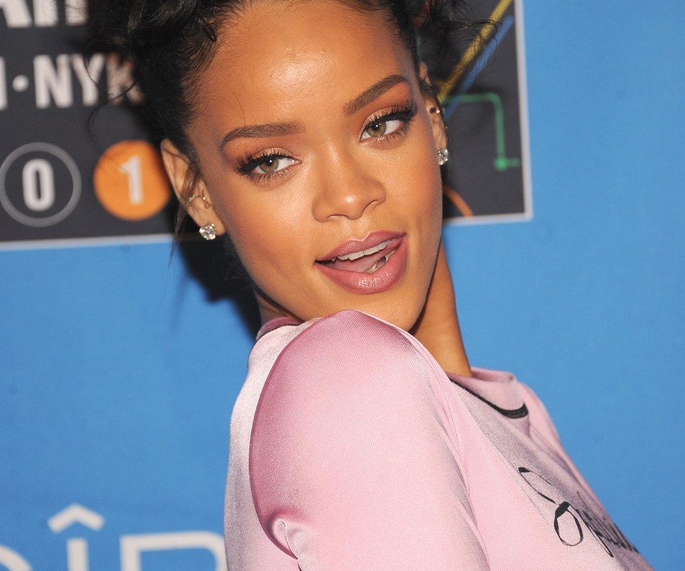Rihanna feiert Geburtstag