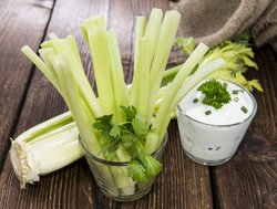 Dips für Gemüse