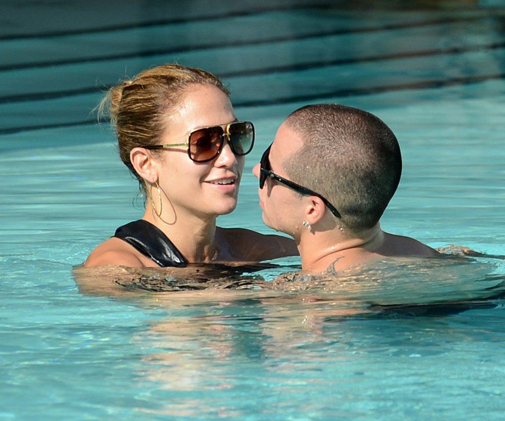 Jennifer Lopez: Casper Smart will sie schwängern