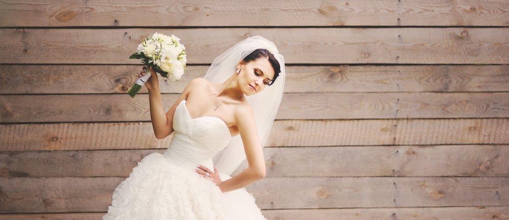 Fehler der Braut