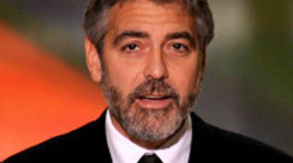 George Clooney: Schlechtester Film aller Zeiten
