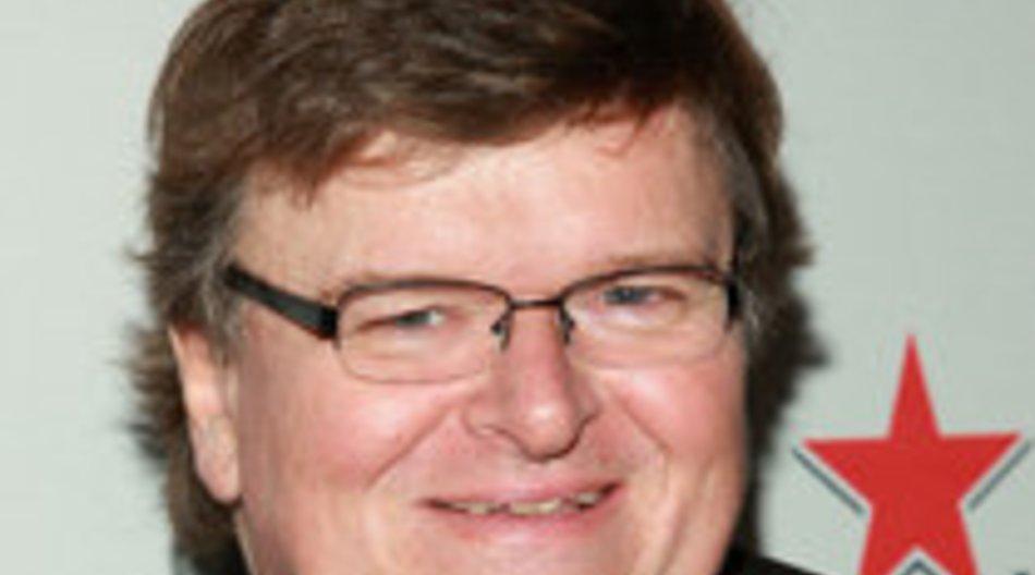 Michael Moore: Sein neues Projekt ist ein Spielfilm