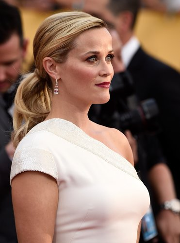 Reese Witherspoon: Perfekter Ponytail