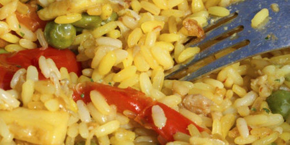 Jugoslawischer Djuvec Reis