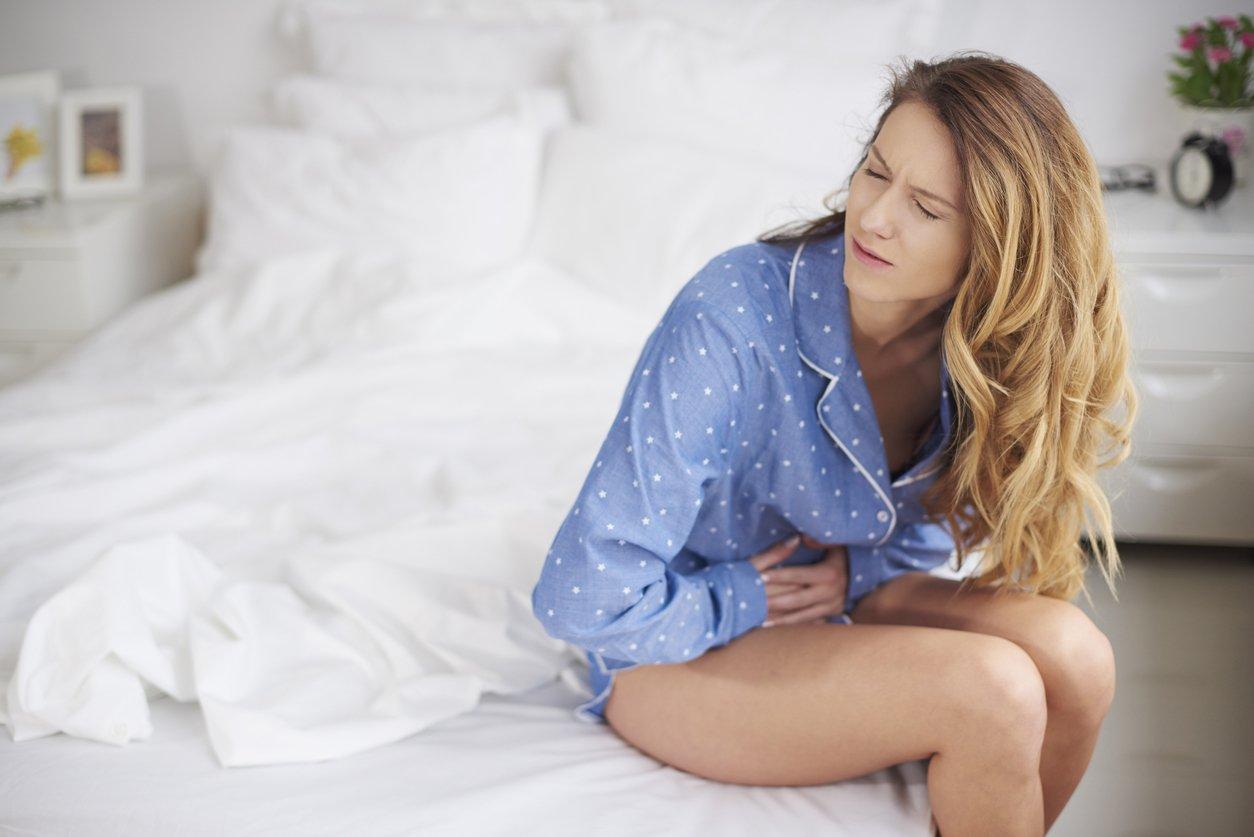 Nach Sex Bauchschmerzen