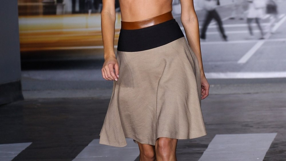 DKNY: Cooler Sport Chic