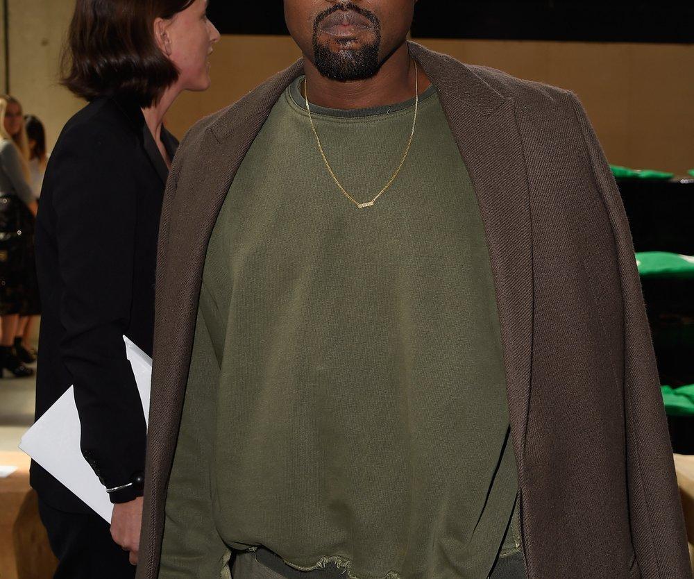 Kanye West arbeitet am neuen Album
