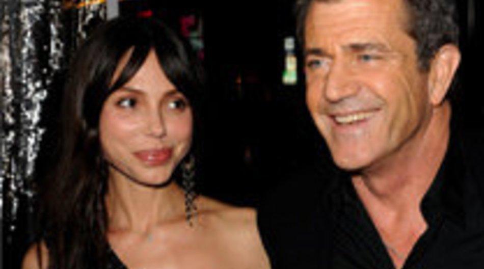 Mel Gibson: Verliert er seine Tochter?