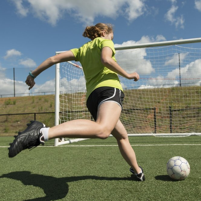 Fußball_iStock_clsgraphics