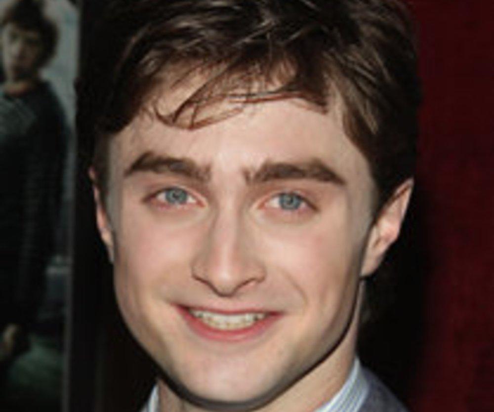 Daniel Radcliffe: Riesiges Vermögen