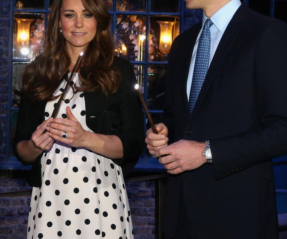 Prinz William möchte Hilfe von der Schwiegermama