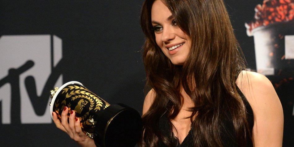 Mila Kunis reagiert zickig auf Interviewfragen