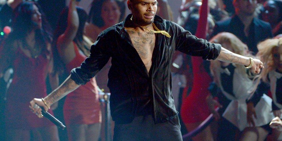 Chris Brown: Wieder mit Karrueche Tran zusammen?