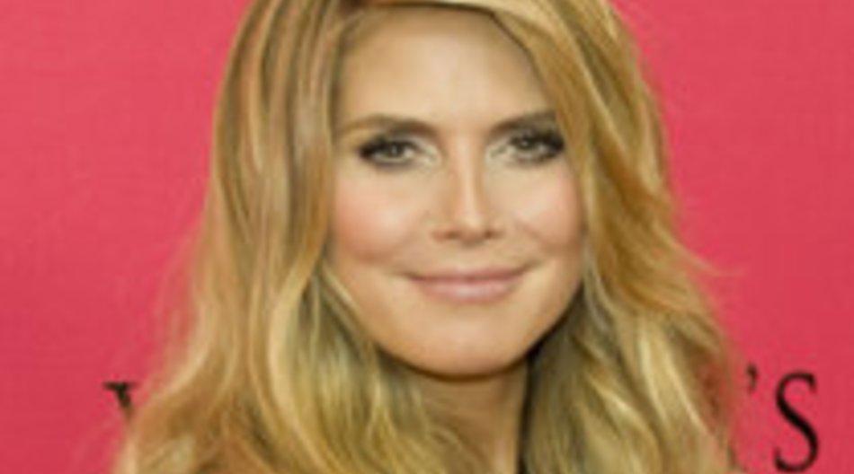 Heidi Klum bald in Reality?