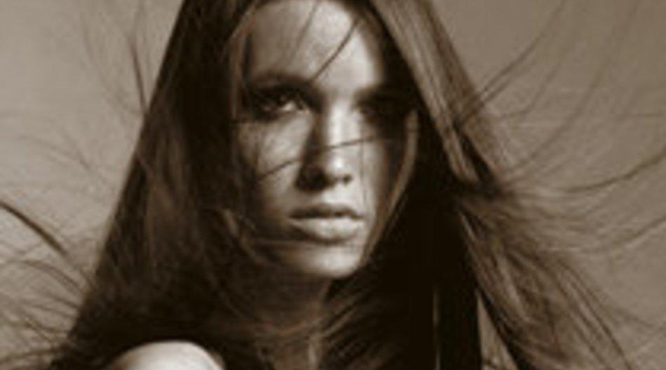 Haarpflege für dünnes Haar