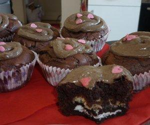 Die besten Oreo-Cupcakes