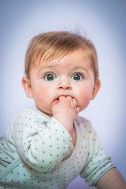Babyzeichensprache 14 Wochen alt