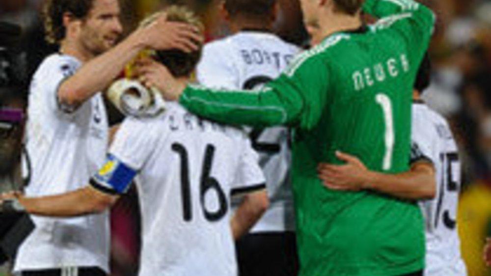 WM 2010: Ein neues Sommermärchen?
